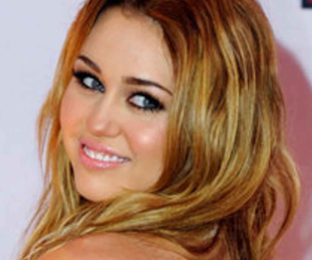Miley Cyrus: Bong zu verkaufen!