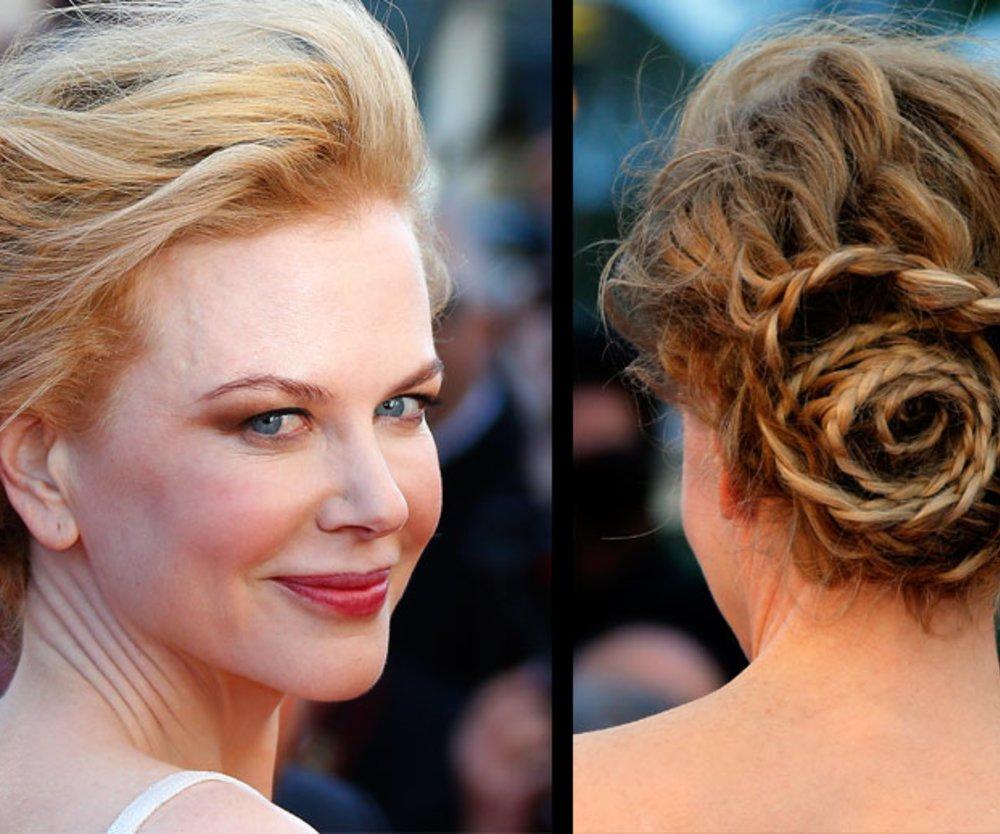Nicole Kidman Collage