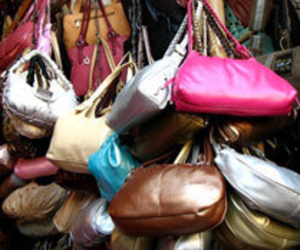 Die Handtasche - Spiegel Deiner Seele