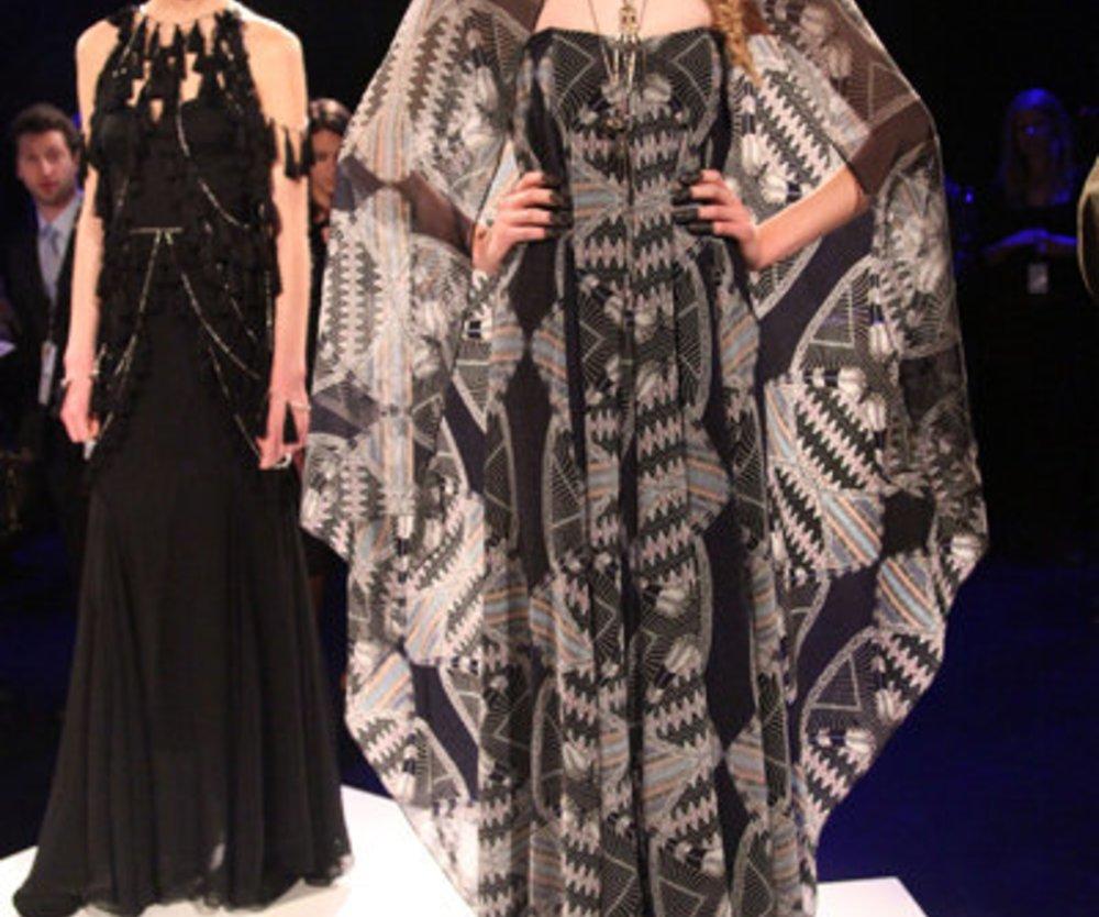Mara Hoffman: Fashion Week New York 2011