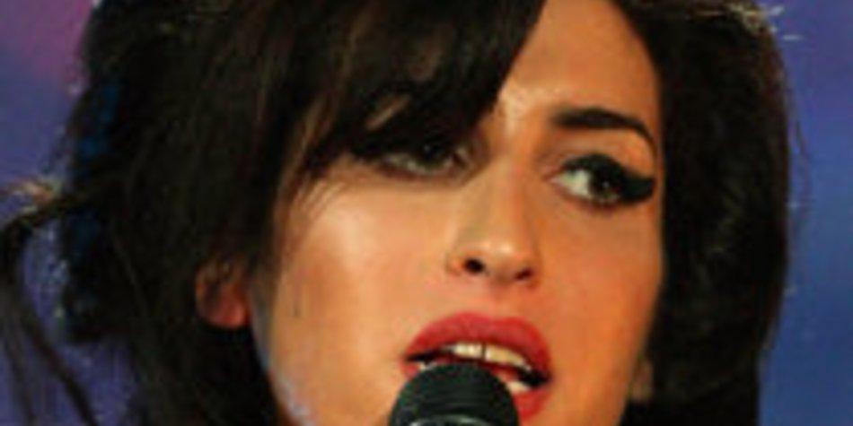 Amy Winehouse will sesshaft werden