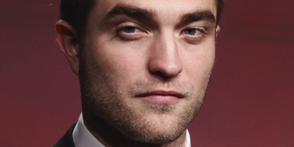 Robert Pattinson: Neuer Film Cosmopolis