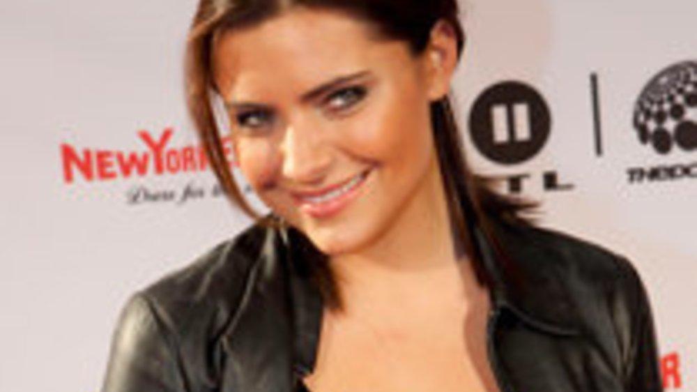 Sophia Thomalla will Rudi Assauer auf ihrem Körper verewigen