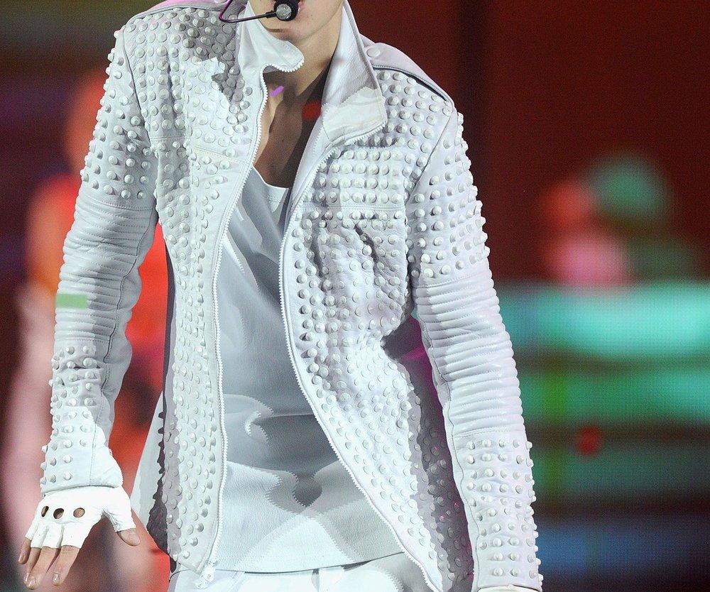 Justin Bieber: Stress mit dem Label