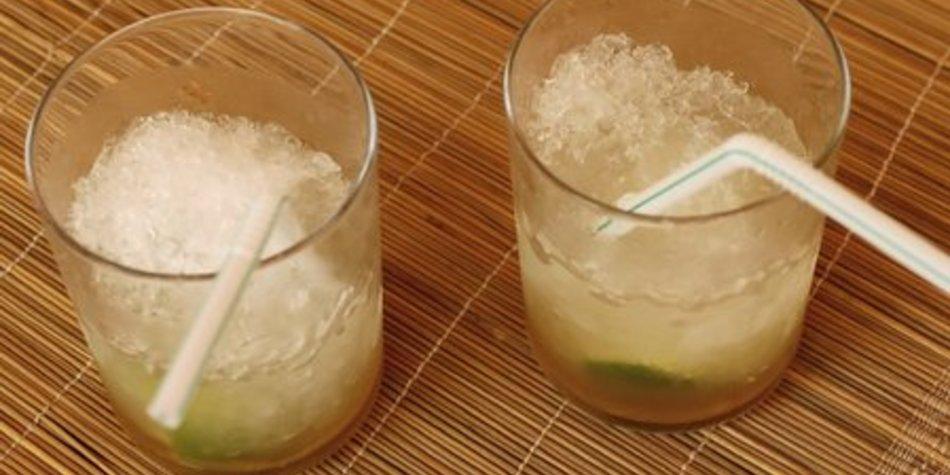 Caipirinha alkoholfrei