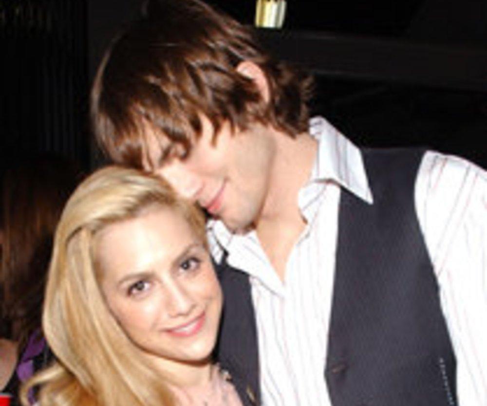 Brittany Murphy: Ashton Kutcher trauert