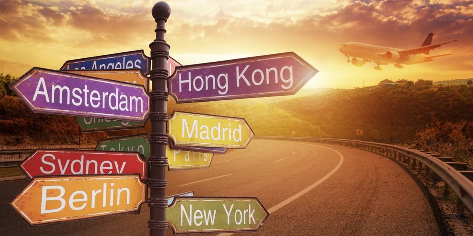 Wohin in den Urlaub? Die entscheidende Frage lautet: Was brauchst Du?
