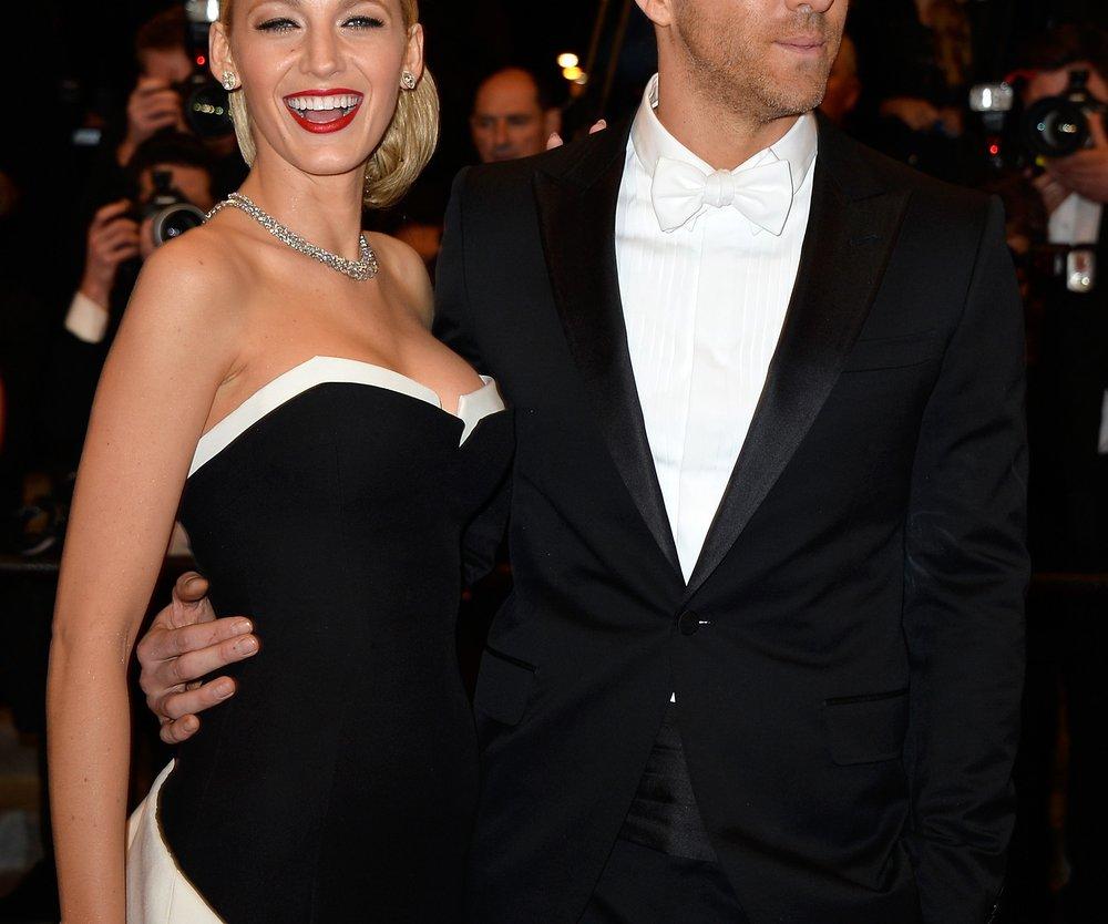 Blake Lively und Ryan Reynolds zeigen endlich ihr Töchterchen