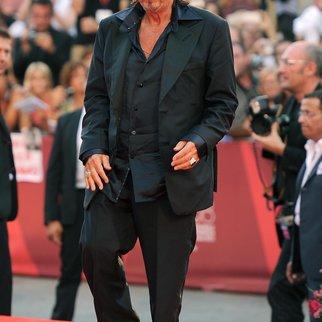 Al Pacino braucht kein Viagra!
