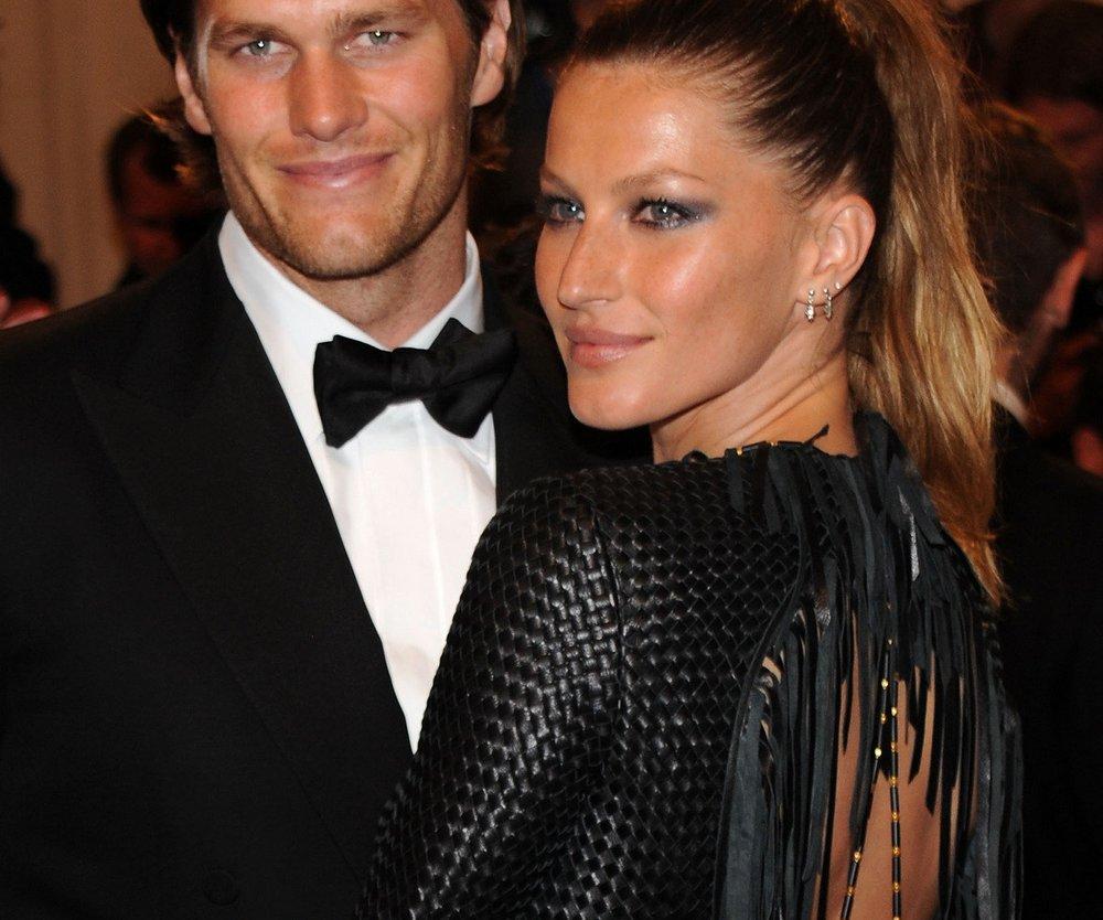 Tom Brady ist von seiner Tochter begeistert!