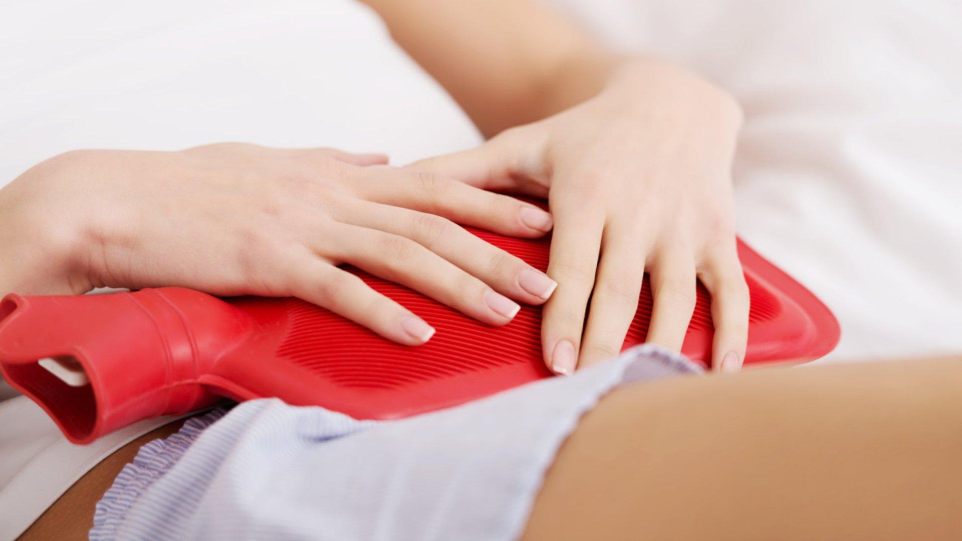 Trotz durchnehmen unterleibsschmerzen pille Zwischenblutung und