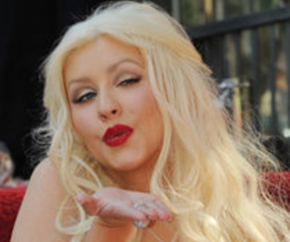 Christina Aguilera: Glücklich verliebt!