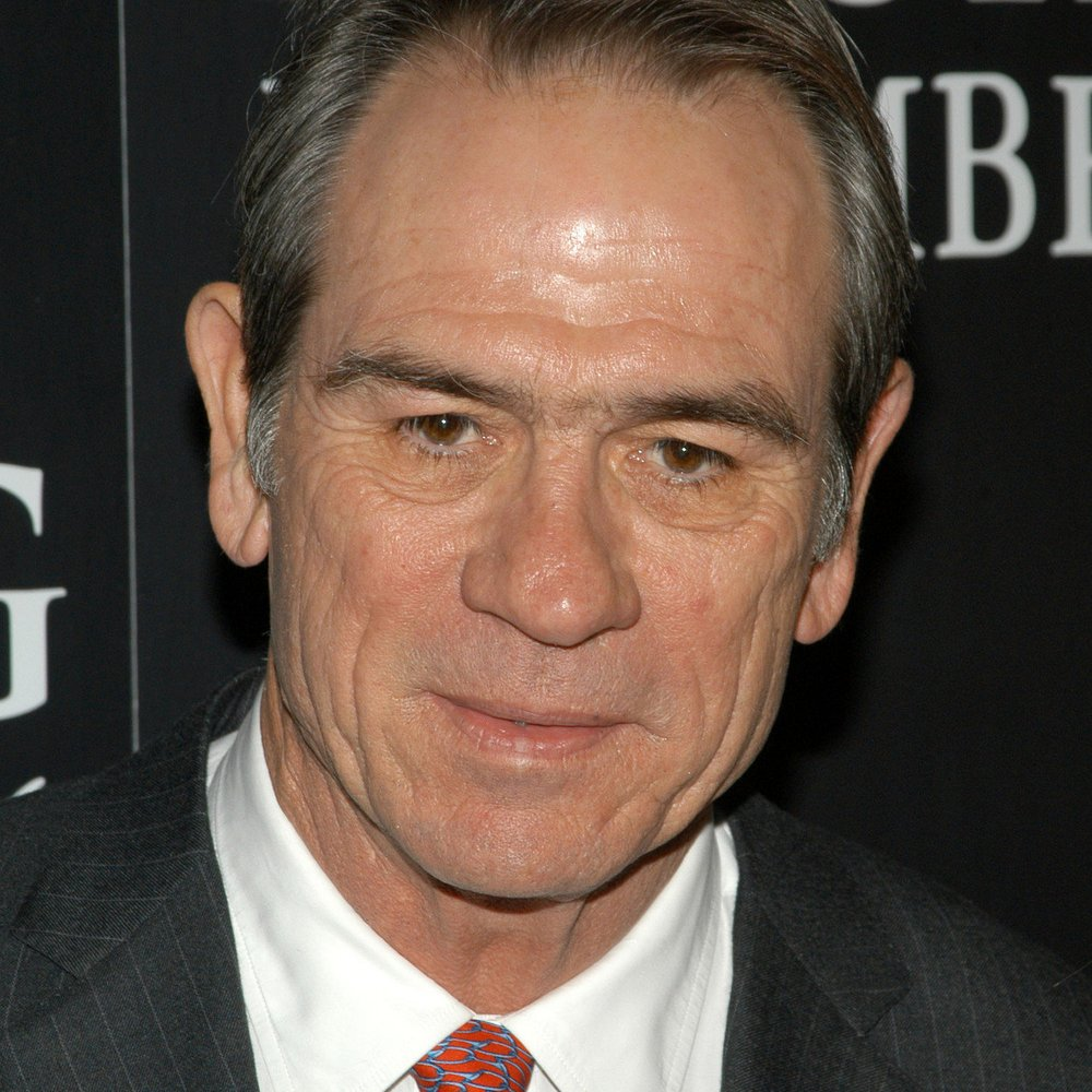 Tommy Lee Jones: Im Westerndrama The Missing