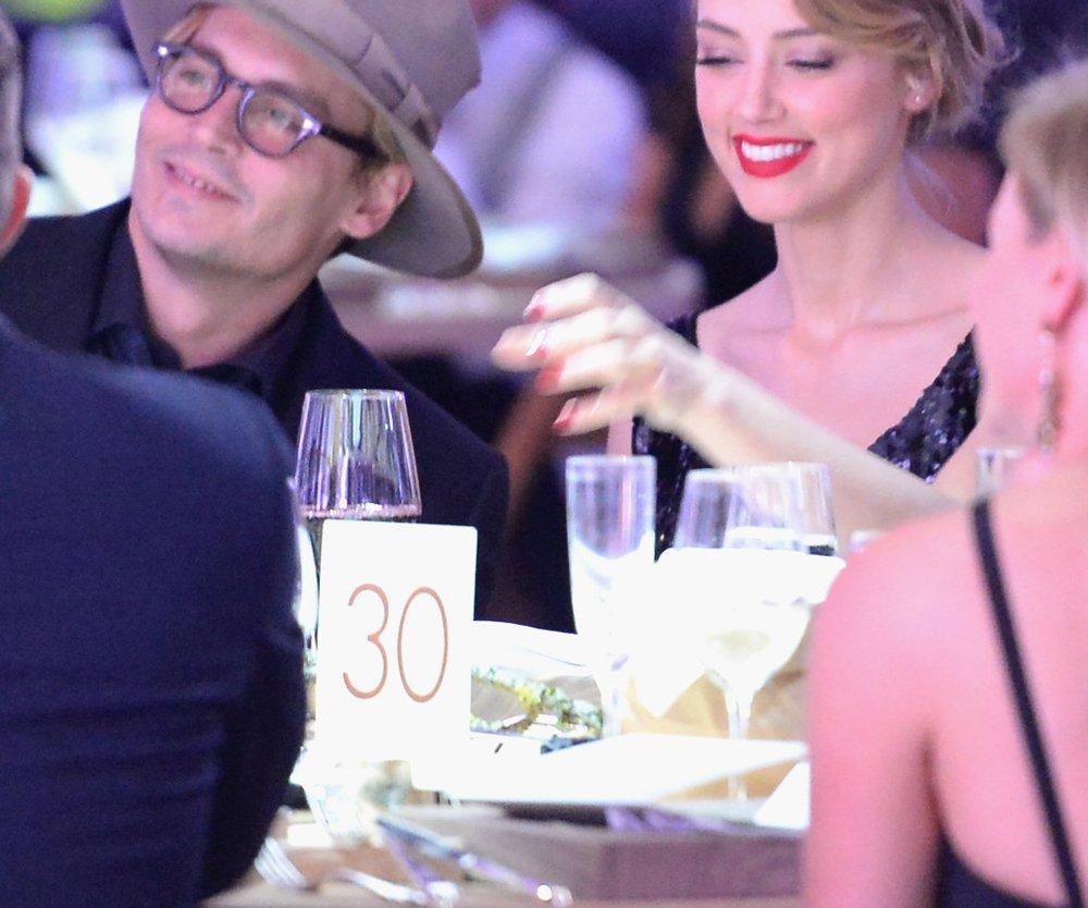Johnny Depp räumt mit Gerüchten auf