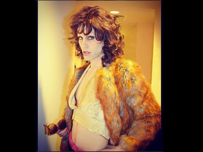 Jared Leto als Rayon