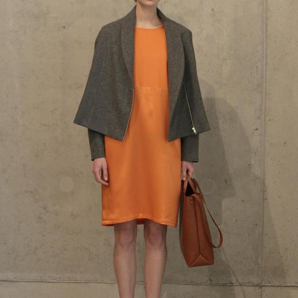 Berlin Fashion Week: Perret Schaad mit architektonischen Einflüssen