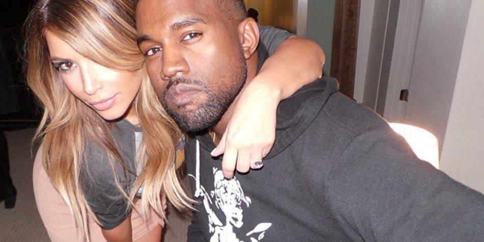 Kanye West hat Kim Kardashian als Pop Art verewigen lassen
