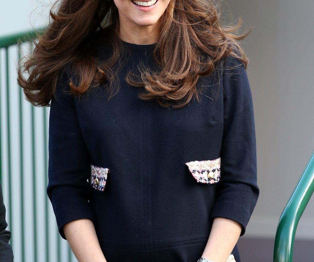 Kate Middleton: Das ist das Geheimnis ihrer Schönheit!
