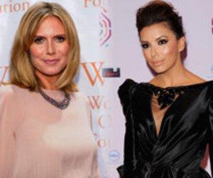 Desperate Housewives: Gaby trifft Heidi Klum in New York