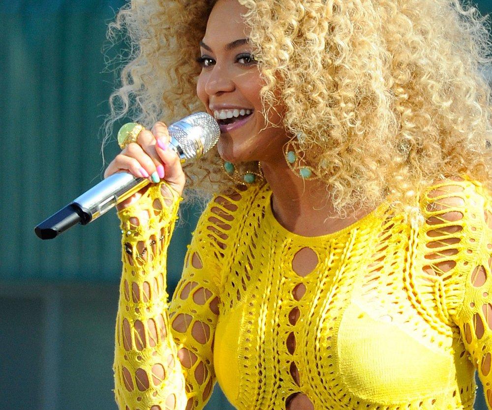 Beyoncé enthüllt Schwächen