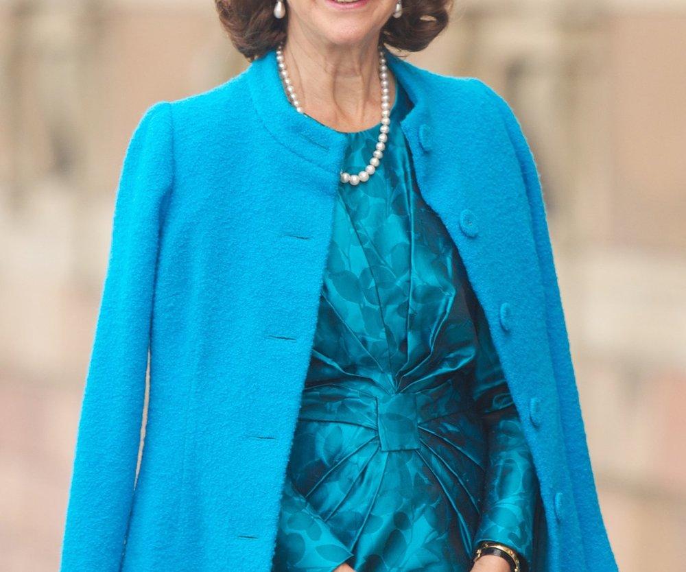 Königin Silvia wird 70!