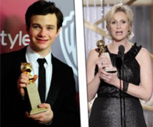 Glee: Drei Golden Globes gewonnen