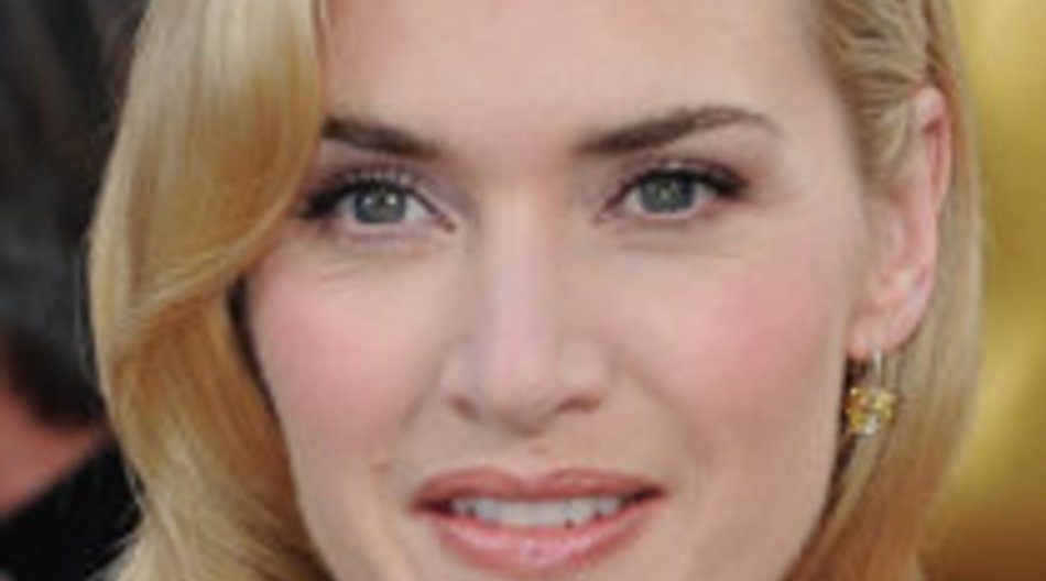 Kate Winslet zeigt ihre neue Liebe