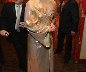 Lady Gaga ist glücklich mit Taylor Kinney