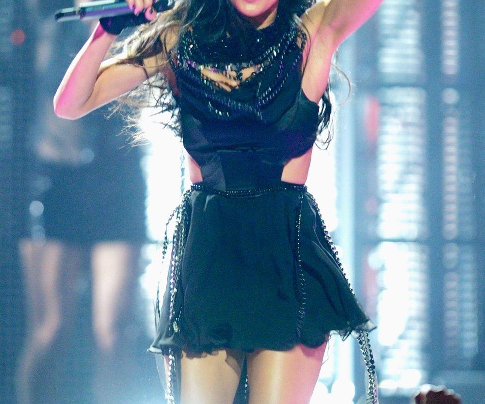 Nicole Scherzinger verschiebt Album