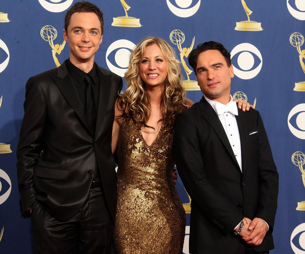 The Big Bang Theory bei ProSieben