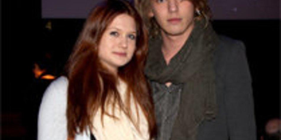 Twilight Vampir verliebt in Harry Potter Zauberin