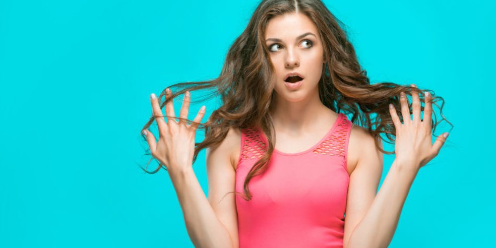 Haarpflege Fehler