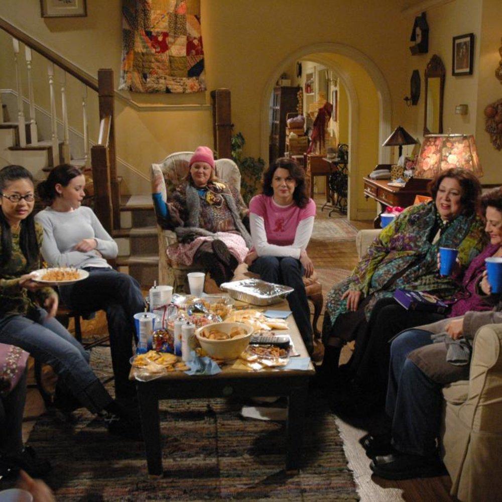 Gilmore Girls Wohnung