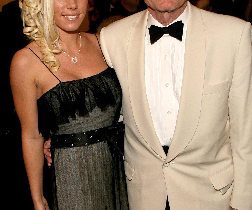 Kendra Wilkinson: Nach dem Ehe-Drama in die Playboy Mansion?