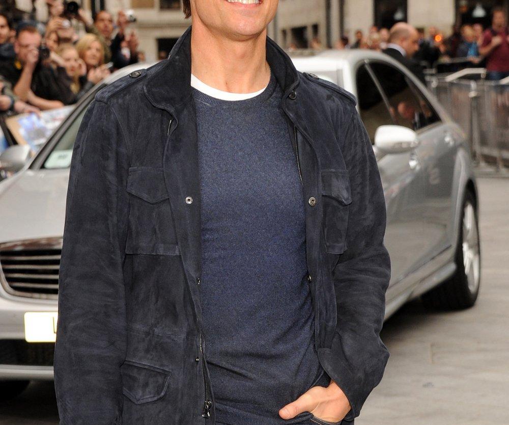 Tom Cruise schockt seine Tochter