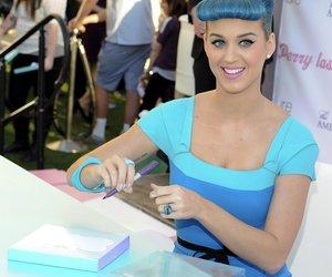 Katy Perry wird zur Gefängniswärterin