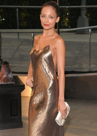 Nicole Richie bei den CFDA Fashion Awards