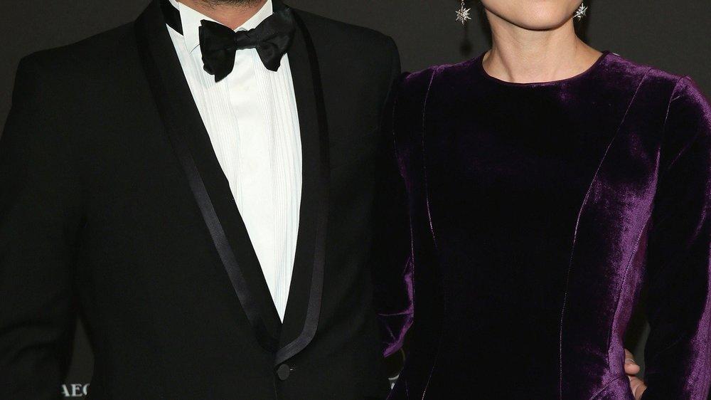 Diane Kruger ging nur aus Mitleid mit Joshua Jackson aus