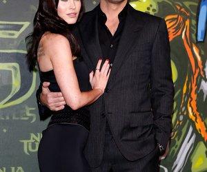 Megan Fox und Brian Austin Green haben sich getrennt