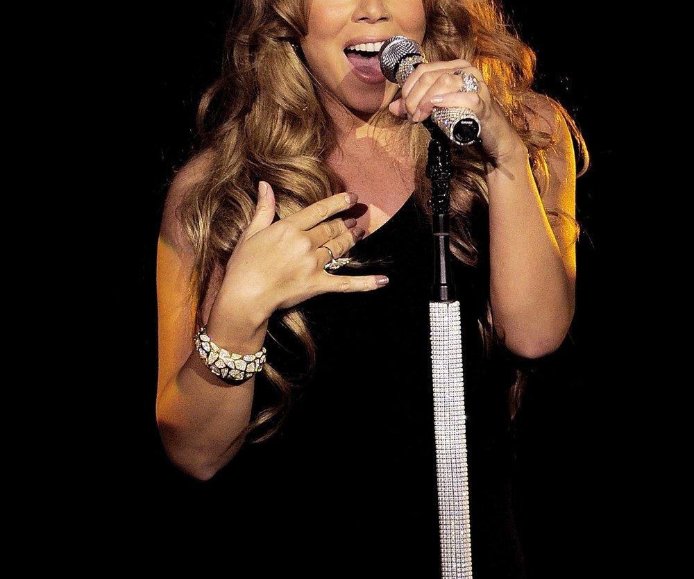 Mariah Carey: Musikalisches Comeback