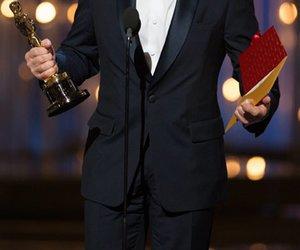 Christoph Waltz gewinnt seinen zweiten Oscar.