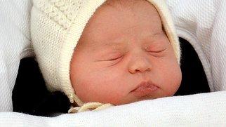 Prinzessin Charlotte: Sorgt sie später für Prinz Charles?