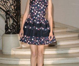 Marion Cotillard: Film für Dior