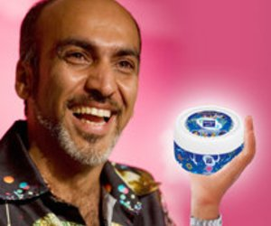 Nivea meets Manish - Beauty meets Fashion!
