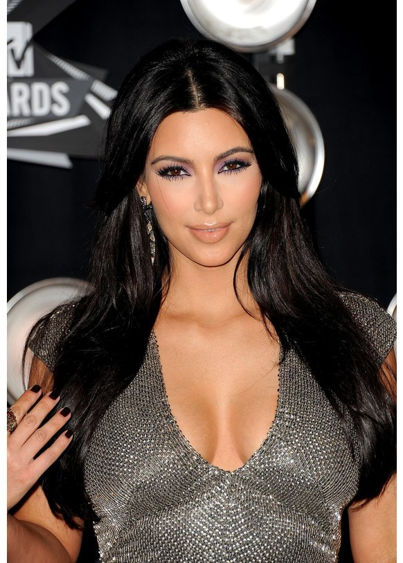 Kim kardashian video von sex Kim Kardashian