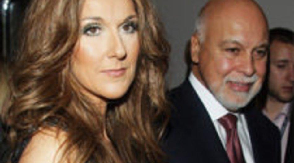 Stalker stellt Celine Dion nach