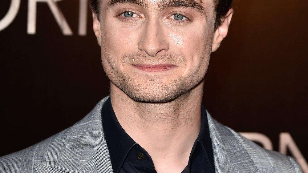 Daniel Radcliffe plaudert aus dem Liebes-Nähkästchen