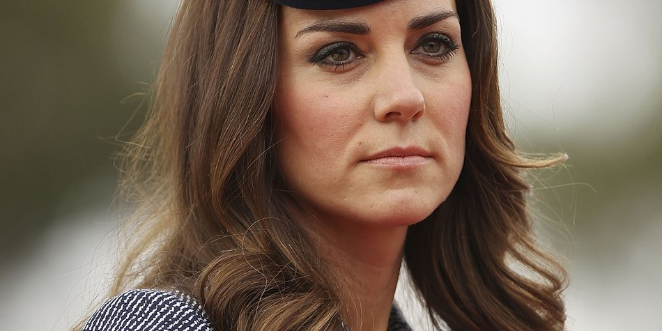 Kate Middleton: Ist sie schuld an Harrys Trennung?