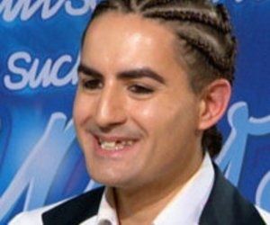DSDS: Menderes ist im Recall!