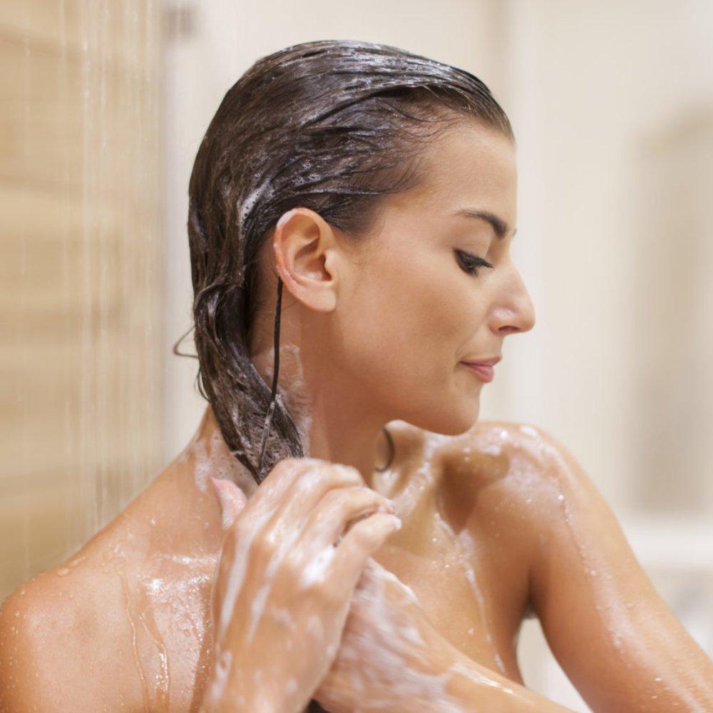 Wie oft Haare waschen